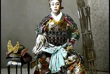 All things Japan / Art and culture / by Linda Anderson