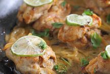 Paleo Dishes To Try