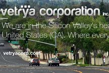 Vetrya Corp inc. / Vetrya establishes US Corporation in the heart of silicon valley. Company to produce next generation mobile applications and services