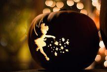 autumn/halloween / by Janna Bomb