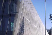Tilla Theus / Swiss Architect