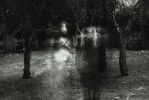 Ghosts / by Jo Henson