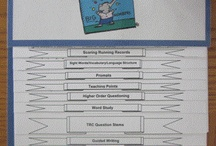 Guided Reading  / Have guided reading tips, tricks, strategies, and ideas? Pin them here!  / by ECU Pirate Teacher