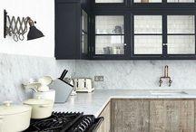 Kitchen - rustic