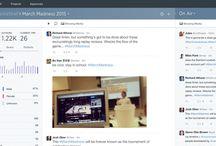 Sosyal Medya / Tasarım Kutusu'nun sosyal medya ile ilgili paylaştığı içeriklere ulaşabilirsiniz.
