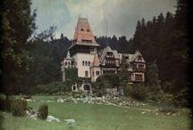 Romania in the 1930's