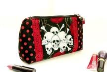 Bolsas e carteiras / Bolsas e carteiras da Sinhazinha  #handmade #purses #handbags #clutches #feitoamão #bolsasartesanais