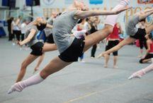 Dance! / by Heidi Hodgson