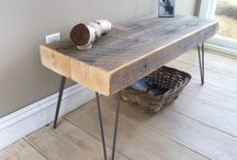 Rustic stuff / by Shannon Griffin