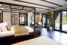 Ibiza Luxury Bedrooms / A collection of mostly master bedrooms among our villas for sale or rent