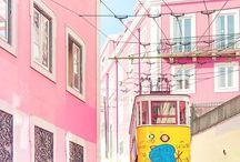 Travel | LISBON