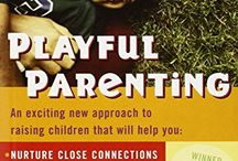 Recommended Reading / Recommended reading for parents with children of all ages.