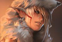 Humanwolf