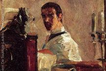 Henri de Toulouse Lautrec / Painting