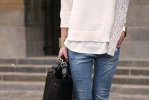 style / by Ariana Serrano-Embree