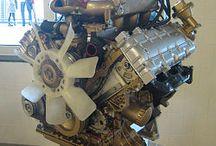 PRV motoren
