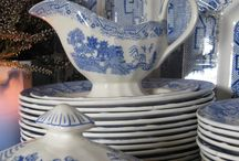 Egersund porselen