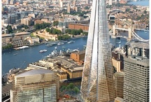 The Shard - London / Taking a trip to London soon? Visit the Shard for an unforgettable experience with a 360° view of the city of London, with the ability to view the infamous London attractions such as the London Eye & Tower of London. You can buy tickets here for The View from The Shard here on our website: http://www.365tickets.co.uk/the-view-from-the-shard?from=search&q=the+shard