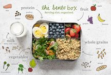 Super lunch boxes