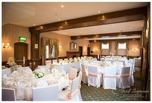 Tylney Hall Weddings / Tylney Hall Weddings