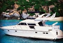 Virgin Traders Motor Yachts