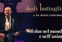 Dodi Battaglia Live