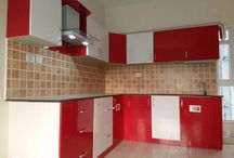 Modular Kitchen / modular kitchen in Chennai