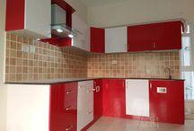 Modular Kitchen / modular kitchen in Chennai
