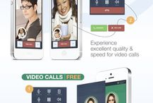 UandMe Messanger / U&Me free audio and video calls/messaging