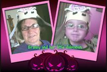 Sandwich Generation / Is your life a balancing act of caring for an aging parent while caring for grandchildren?  It can be a little difficult at times. https://www.donnathecrazycaregiver.com