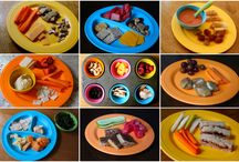 Toddler Lunch Ideas / by Abaigail Boyd