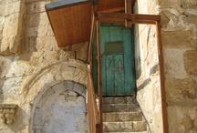 "Jerusalem, Israel  / ""Praying for Jerusalem"" / by Ami Davis"