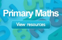 primary Science Resource Sites