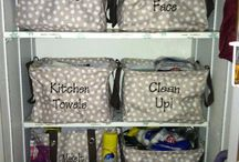 thirty one ideas / by Candy LaMonte