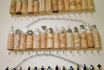Wine Corks / by Sheila Pilling Shuman