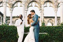 Beautiful Weddings  / by Kimberley Aird
