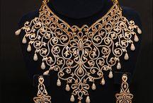 Jewellery sets / Jewellery