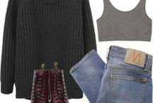 •ⓞⓤⓣⓕⓘⓣⓢ• / Outfits