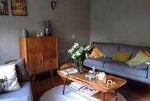 Woonkamer, Livingroom / Love this, my newly designed livingroom