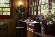 Dream Home Haven / by Melissa Stroup