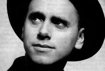 Martin L. Gore ♥ / The Music Genius ♥