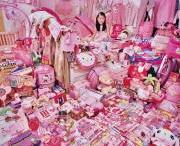Pink things