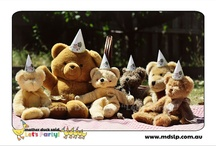 Teddy Bears Picnic Ideas