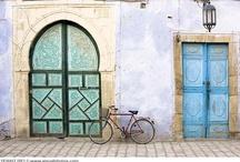 Entree / Doors