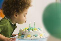 Olivia's 3rd Birthday Party