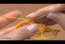 video (crochet)