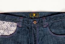 Logo / Zen-go Jeans