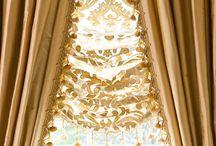 Эксклюзивные шторы