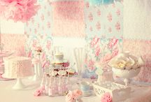 Party Table / by Kim Lewis