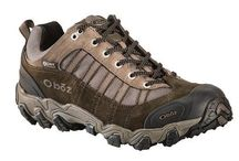 Oboz men's Tamarack  B-DRY Light Hiking Shoe